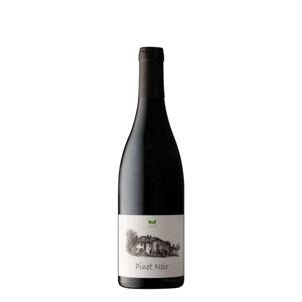 Cuvée Pinot Noir
