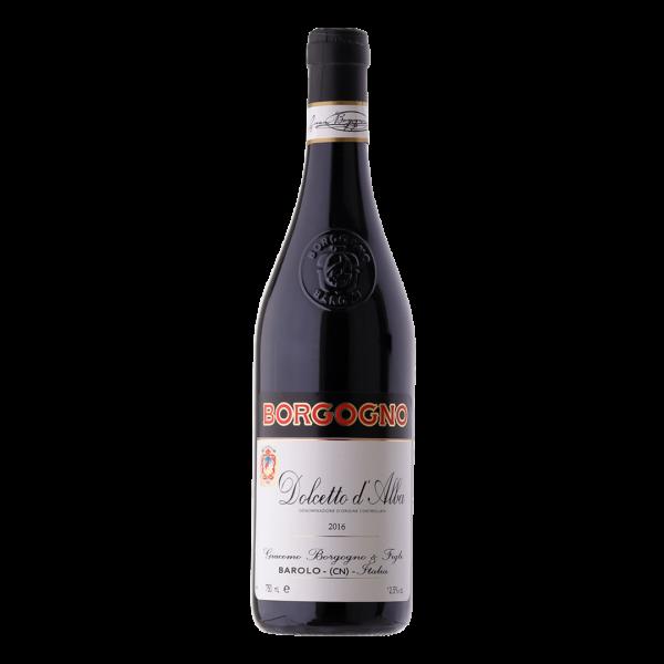 Borgogno, Dolcetto d'Alba