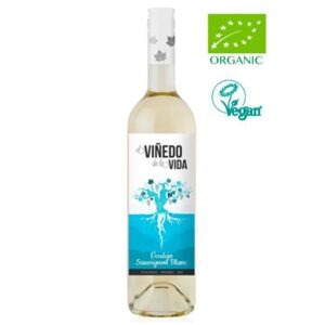 El Vinedo de la Vida, Sauvignon Blanc/Verdejo