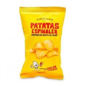 Patatas, chips i pose – 1 stk. à 50 g