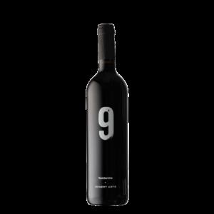 Winery Arts, Numero Nueve
