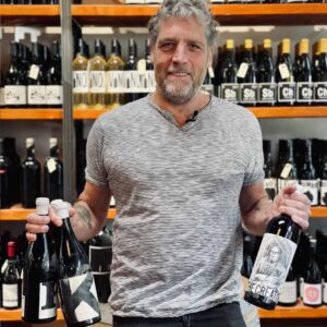 Charles Smith Master Class – Amerikansk vinfestival 6. nov